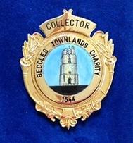 Beccles Townlands crest lg