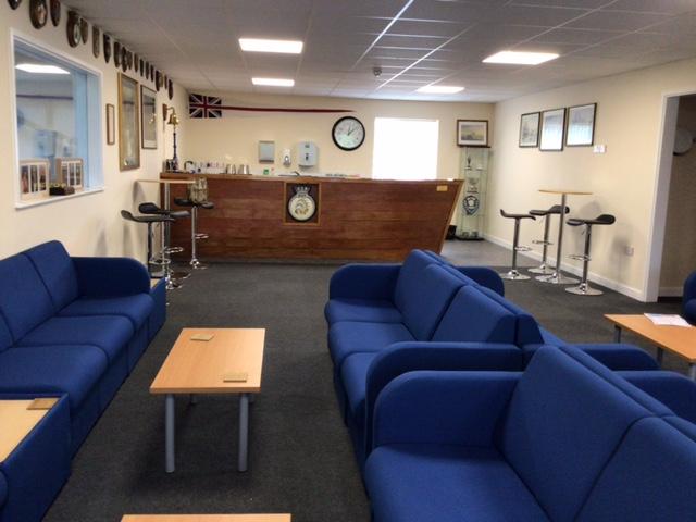 Beccles Sea Cadets - The Wardroom